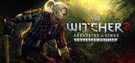 Buy The Witcher 2: Assassins of Kings Enhanced Edition GOG for GOG PC