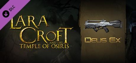 Buy Lara Croft and the Temple of Osiris - Deus Ex Pack for Steam PC