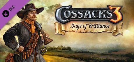 Buy Deluxe Content - Cossacks 3: Days of Brilliance for Steam PC