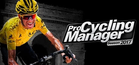 Pro Cycling Manager 2017 and get 1 free mystery game(s)