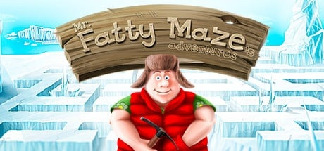Buy Fatty Maze's Adventures for Steam PC