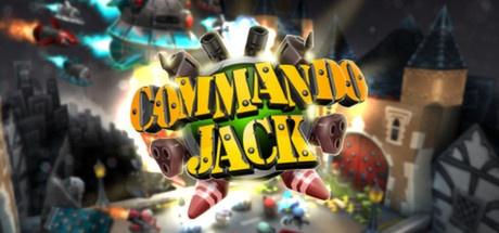 Buy Commando Jack for Steam PC