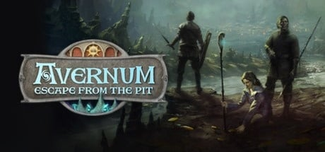 Buy Avernum: Escape From the Pit for Steam PC