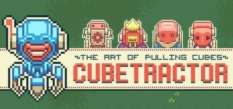 Buy Cubetractor for Steam PC