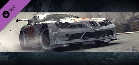 GRID 2 - Headstart Pack