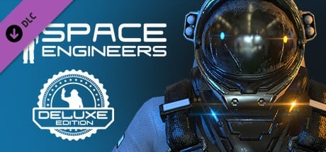 Buy Space Engineers Deluxe for Steam PC