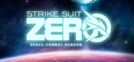 Buy Strike Suit Zero for Steam PC