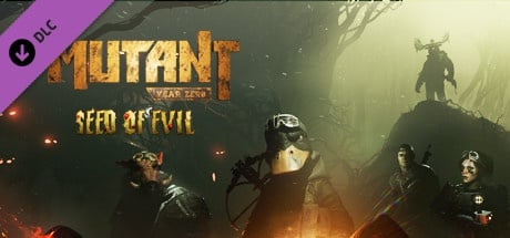 Buy Mutant Year Zero: Seed of Evil for Steam PC
