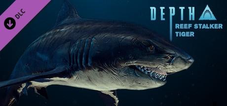 Buy Depth - Reef Stalker Tiger Skin for Steam PC