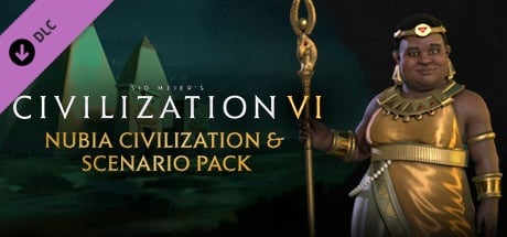 Civilization VI - Nubia Civilization & Scenario Pack