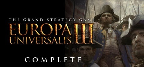 Buy Europa Universalis III Complete for Steam PC