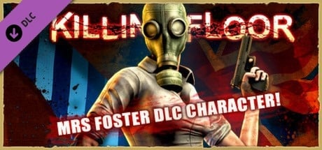 Buy Killing Floor - Mrs Foster Pack for Steam PC