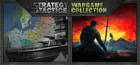 Buy Strategy & Tactics: Wargame Collection for Steam PC