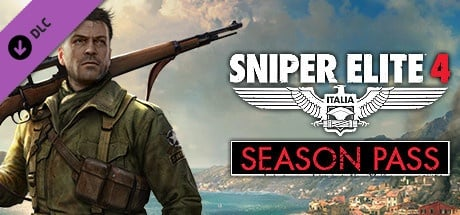 Buy Sniper Elite 4 - Season Pass for Steam PC