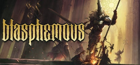 Buy Blasphemous for Steam PC