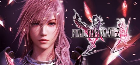 Buy FINAL FANTASY XIII-2 for Steam PC