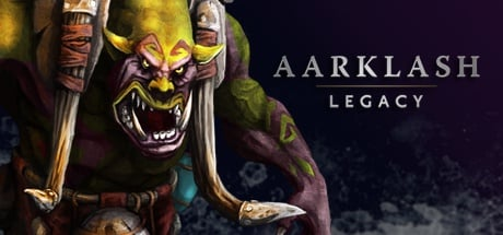 Buy Aarklash: Legacy for Steam PC