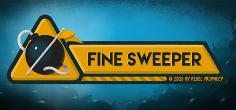 Buy Fine Sweeper for Steam PC
