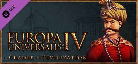 Buy Europa Universalis IV: Cradle of Civilization for Steam PC