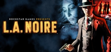 Buy L.A. Noire for Steam PC