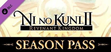 Buy Ni no Kuni II: Revenant Kingdom - Season Pass for Steam PC