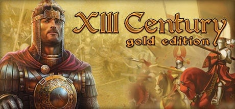 Buy XIII Century – Gold Edition for Steam PC