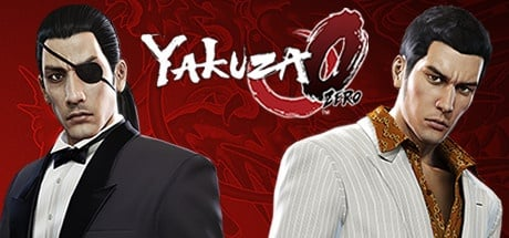 Buy Yakuza 0 for Steam PC
