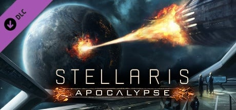 Buy Stellaris: Apocalypse for Steam PC