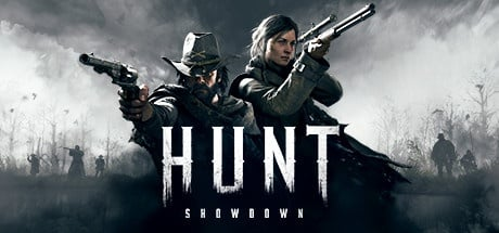 Hunt: Showdown EUROPE