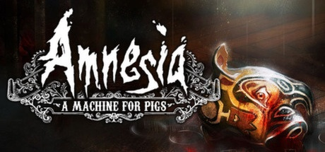 Buy Amnesia: A Machine for Pigs for Steam PC