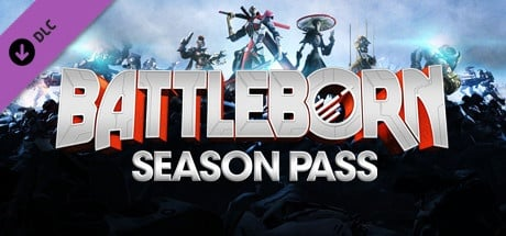 Buy Battleborn: Season Pass for Steam PC
