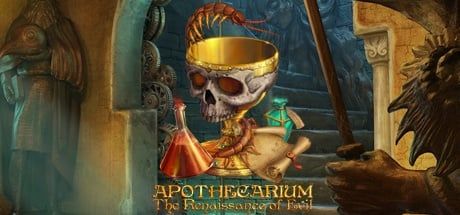 Buy Apothecarium: The Renaissance of Evil - Premium Edition for Steam PC