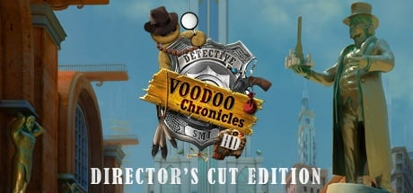 Buy Voodoo Chronicles: The First Sign HD - Director's Cut Edition for Steam PC