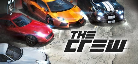 Buy The Crew for U Play PC