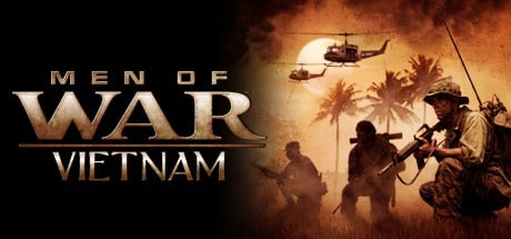 Men of War: Vietnam - Special Edition