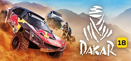 Buy Dakar 18 for Steam PC