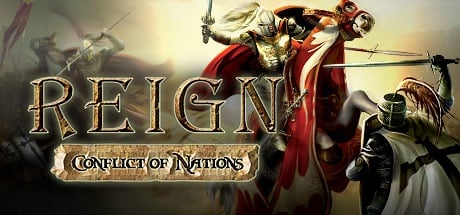 Buy Reign: Conflict of Nations for Steam PC