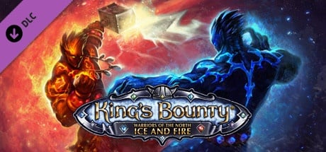 Buy King's Bounty: Warriors of the North - Ice and Fire for Steam PC