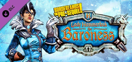 Buy Lady Hammerlock the Baroness Pack for Steam PC