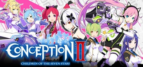 Buy Conception II: Children of the Seven Stars for Steam PC