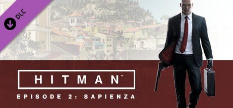 HITMAN™: Episode 2 - Sapienza