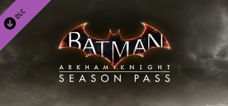 Buy Batman: Arkham Knight Season Pass for Steam PC