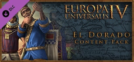 Buy Content Pack - Europa Universalis IV: El Dorado for Steam PC
