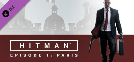 HITMAN™: Episode 1 - Paris