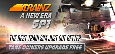 Buy Trainz: A New Era for Official Website PC