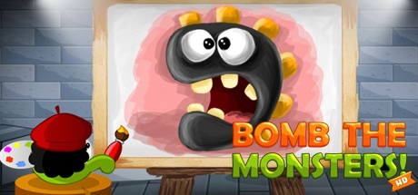 Buy Bomb The Monsters! for itch.io PC