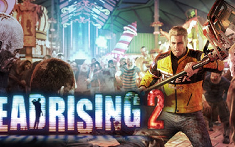 Buy Dead Rising 2 Steam Pc Cd Key Instant Delivery Hrkgame Com
