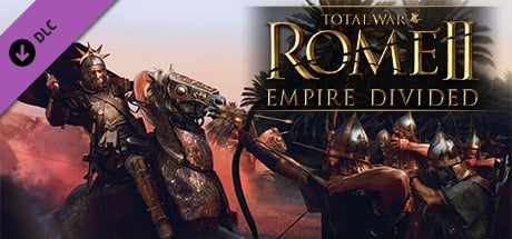 Buy Total War: ROME II - Empire Divided for Steam PC