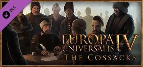 Buy Europa Universalis IV: The Cossacks for Steam PC