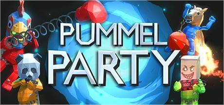 Pummel Party EUROPE